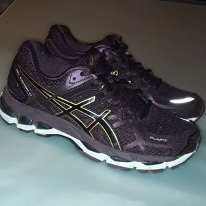 NEW Asics Gel Kayano 21 FluidFit